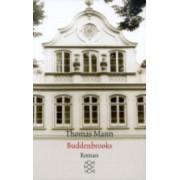 Buddenbrooks by T Mann