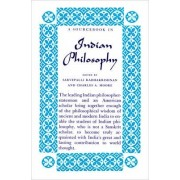 A Source Book in Indian Philosophy by S. Radhakrishnan