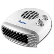 Хоризонтална вентилаторна печка Diplomat DPL HT 8120