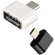 DAD mini Micro USB OTG Cable Compatible For LAVA X28