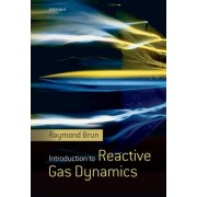 Introduction to Reactive Gas Dynamics by Raymond Brun