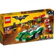 The LEGO Batman Movie - The Riddler raadsel-racer