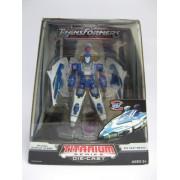 "Scourge - Transformers Titanium - 6"" Robot Hero"
