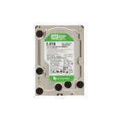 "Hard disk 3TB 3.5"" SATA III 64MB IntelliPower WD30EZRX Caviar Green HDD01040"