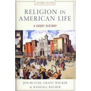 Religion in American Life by Jon Butler