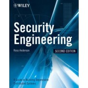 Security Engineering by Ross J. Anderson