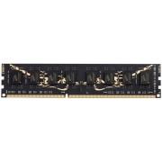Memorie GeIL Dragon DDR3, 1x4GB, 1600MHz (CL11)