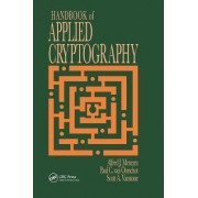 Handbook of Applied Cryptography by A. J. Menezes
