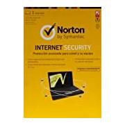 Symantec Norton Internet Security 2013, 1u, ES
