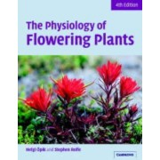 The Physiology of Flowering Plants by Helgi Opik