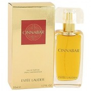 Cinnabar By Estee Lauder For Women. Eau De Parfum Spray 1.7-Ounces