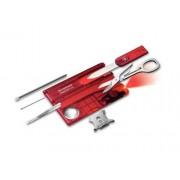 Cutit multifunctional Victorinox SwissCard Lite