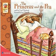 The Princess and the Pea by Carol Ottolenghi