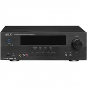 Amplificator audio Akai AS006RA-2000H, 5.1 450W RMS Negru BF2016