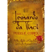 The Leonardo Da Vinci Puzzle Codex: Riddles, Puzzles and Conundrums Inspired by the Renaissance Genius