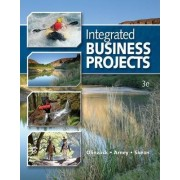 Integrated Business Projects by Anthony A. Olinzock