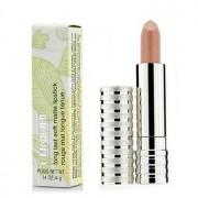 Long Last Lipstick - No. 44 Suede (Soft Matte) 4g/0.14oz Дълăотрайно Червило - No. 44 Suede (Нежно Матово)