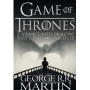 A Game Of Thrones Slipcase Edition(George R. R. Martin)