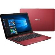 ASUS NOTEBOOK (PQC/4/500/DOS/15.6/RED)[X540SA-XX178D]