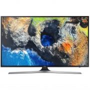 Televizor Smart LED Samsung 127 cm Ultra HD UE50MU6102, WiFi, USB, CI+, Black