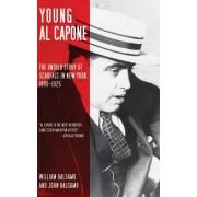 Young Al Capone by William Balsamo