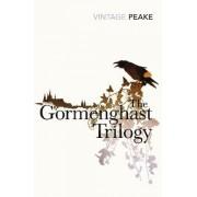 Gormenghast Trilogy,The by Mervyn Peake