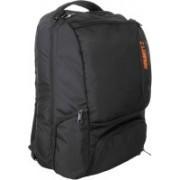 Lampart Skyrocket Slim Professional 30 L Laptop Backpack(Black)