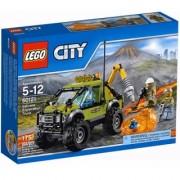 Lego City Volcano exploration truck 60121