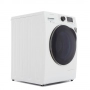 Samsung WD90J6410AW Washer Dryer - White