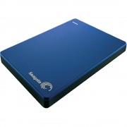 "Hard Disk Seagate Backup Plus 1TB, 2.5"", USB 3.0 Metalic Blue"
