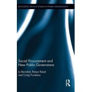 Social Procurement and New Public Governance by Josephine Barraket
