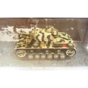 Macheta tanc Sd.Kfz 141/1, 1:72