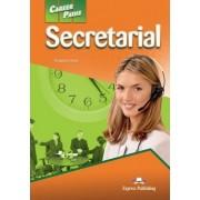 Career Paths - Secretarial: Student's Book (International) by Virginia Evans