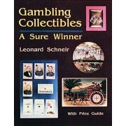 Gambling Collectibles by Leonard Schneir