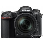 Aparat foto Nikon D500 (16-80mm AF-S DX), 3 garanție body