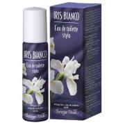 Iris alb - Apa de toaleta - stick