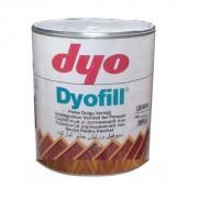 Grund pentru lemn Dyofill transparent - 0.75L