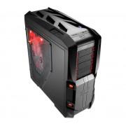 Boîtier PC GT-S Black Edition noir 5x 5,25 pouces externe, 7x interne de 3,5 pouces E-ATX, XL-ATX ATX 10