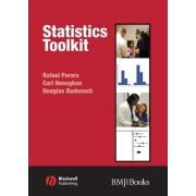 Statistics Toolkit by Rafael Perera