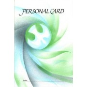 Personal Card PC 1: 20 Cards