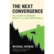 The Next Convergence by Head of the Social Sciences Division of the University of Oxford Fellow and Tutor in Law at St Catherine's College Oxford and Cuf Lecturer Michael Spe