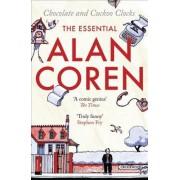 Chocolate and Cuckoo Clocks by Alan Coren
