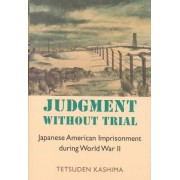 Judgment without Trial by Tetsuden Kashima