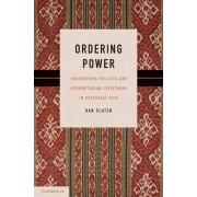 Ordering Power by Dan Slater