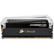 Memorii Corsair Dominator Platinum DDR3, 2x4GB, 1600MHz