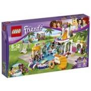 LEGO 41313 LEGO Friends Heartlakes Sommarpool