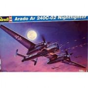 German Arado 240C-02 Nightfighter by Revell 1:72