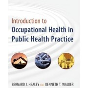 Introduction to Occupational Health in Public Health Practice by Jr. Bernard J. Healey