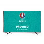 HISENSE H49M3000 TELEVISOR 49'' UHD 4K SMART TV WIFI CON USB GRABADOR