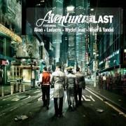 Aventura - Last (0171012080028) (1 CD)